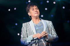 华语乐坛最具实力歌手排行榜 张学友排第三