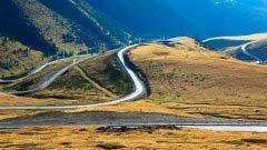 盘点中国十大最险最美公路,独库公路拔得头筹