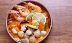 泰国曼谷10大必吃美食 泰国十大美食排名