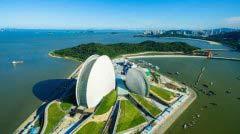 2018中国十佳宜居城市排名,珠海威海排名前两位
