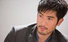 台湾十大最帅男星排行榜 霍建华榜上有名