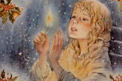 世界十大经典童话故事 《灰姑娘》榜单第一名
