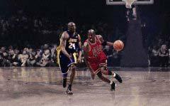 NBA历史上得分王次数排名,乔丹10次排第一!