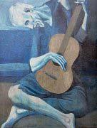 盘点毕加索十大最著名的画 毕加索十大名画排行