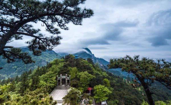 江西有什么好玩地方 2019江西旅游必去十大景点