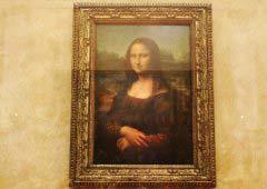 达芬奇的画有哪些?盘点达芬奇十大名画