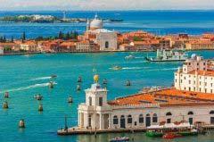 2019世界十大最美城市排行榜 威尼斯排第一