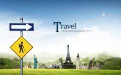 五一国内游去哪玩好?五一旅游热点城市top10