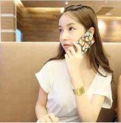 谁是泰国最美人妖?泰国十大人妖皇后排行榜