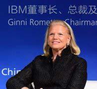 美国科技界十大最成功女性 微软艾米·胡德上榜