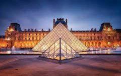 欧洲最受欢迎的十大城市 法国巴黎位居榜首