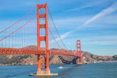 旧金山旅游必去景点 旧金山十大旅游景点排行