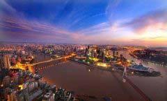 全球发展最快10大旅游城市 山城重庆排名榜首