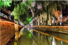全球发展最快10大城市排名 中国苏州位居榜首