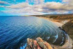 盘点全球最美十大湖泊 贝加尔湖排名榜首