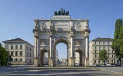 2019最新德国大学十大排名 慕尼黑大学排在第一名