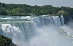 世界上最大的瀑布在哪里?盘点世界三大瀑布