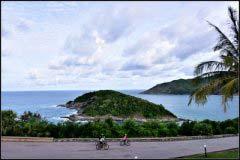 全球十个最适合冬季度假的海岛 普吉岛排第一