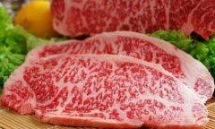 世界最贵的牛肉多少钱 和牛肉一小块就要好几千