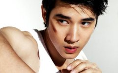 泰国十大男星排行榜,你的男神上榜了没?