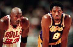 NBA历史最帅颜值最高的球员,乔丹仅排第二!