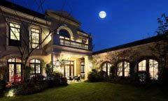杭州哪里的房子最贵?杭州十大豪宅排名
