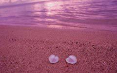 全球十大最美沙滩 粉色沙滩是加勒比海盗取景地