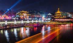 中国最爱改名字的城市,南京前后改名20多次