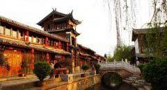 丽江最有名的旅游景点排行 丽江古城最美