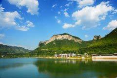邯郸有哪些好玩的景点 邯郸十大旅游景点排行