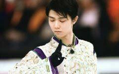 日本十大最具影响力的运动员 羽生结弦榜上有名