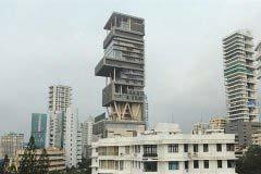 世界十大别墅排名,印度首富的豪宅高达65亿