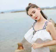 泰国高人气女星排行榜,李海娜人气最高居榜首