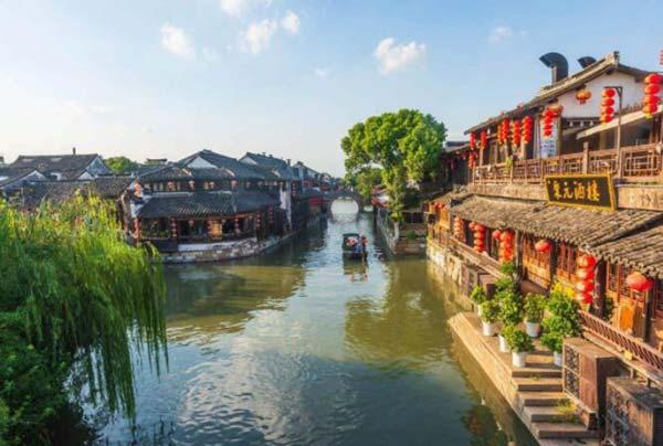 2019中国文化大省七大排名