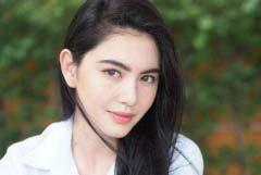 泰国一线女星排行榜,谁是你心中最美的女神