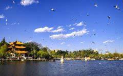 夏天去哪里避暑好?中国十大避暑胜地排名