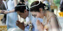盘点泰国十大奇葩习俗,你记住几个呢?