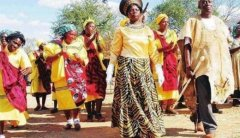 盘点非洲十大奇葩习俗,你听过几个习俗?
