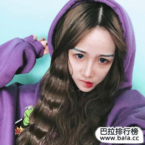 2019快手十大网红女神排名赵本山女儿榜上有