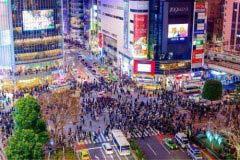 东京哪些地方值得去?东京必游十大景点推荐