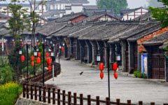 汉中有什么好玩的地方 汉中洋县十大旅游景点