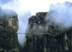 温州有什么好玩的地方 温州十大旅游景点排行
