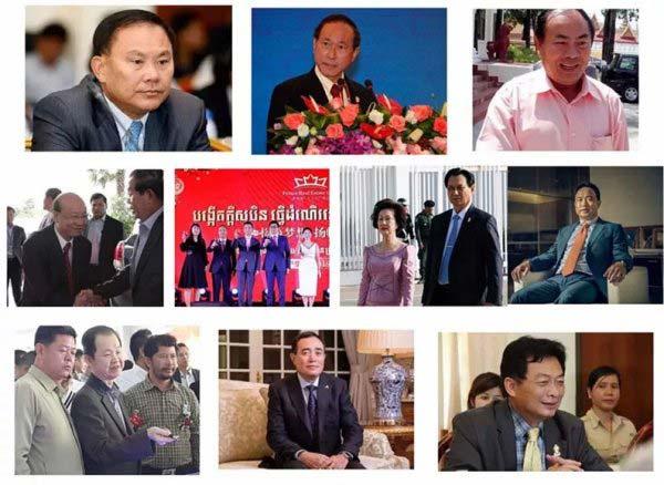 谁是柬埔寨首富?2019年柬埔寨十大富豪排行榜