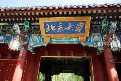 中国985十大名校大学排名,北大清华高居榜首