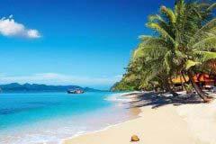 普吉岛哪个海滩最好?普吉岛十大海滩排名