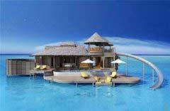 马尔代夫哪个岛出名?马尔代夫十大岛屿排名