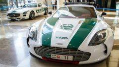 世界最贵的警车是啥车?全球十大最贵警车排名