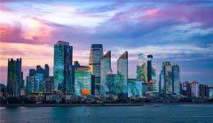 夏天去哪里避暑好?中国十大避暑城市排名