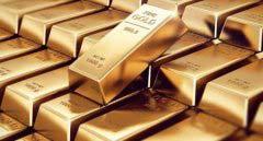 全球十大黄金储备国排名,中国排在第六位!