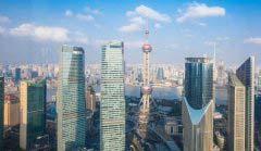 中国第一大城市是哪个?上海实力最强排第一位